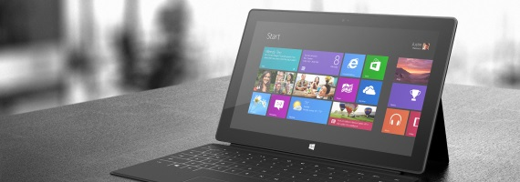Best Tablets 2013 Surface