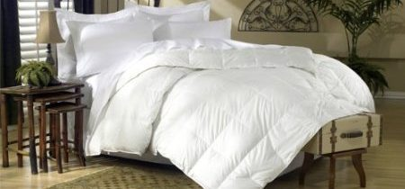 Cotton vs. Microfiber Sheets