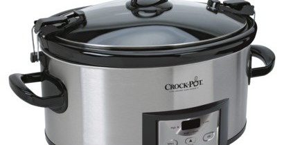 Crock Pot vs. Slow Cooker