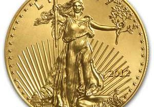Gold Eagle vs. Krugerrand