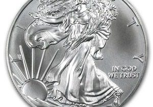 Silver Maple Leaf vs. Silver Eagle